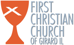 first christian church of girard logo